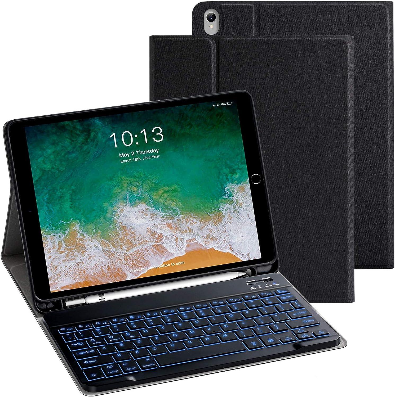 iPad Keyboard Case for Air 3rd Gen 10.5
