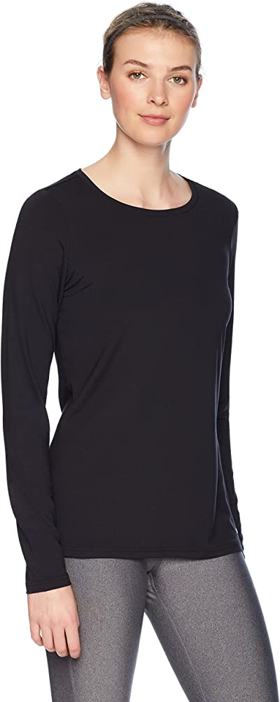 eaf4f0f8 Women's Tech Stretch Long-Sleeve T-Shirt