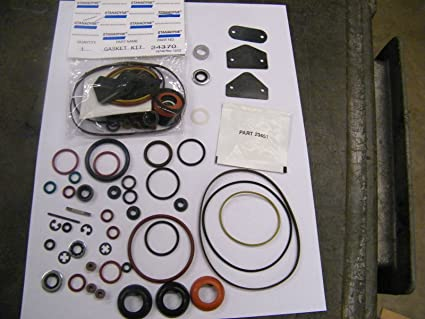 roosa master stanadyne diesel injection pump seal kit 24370 forroosa master stanadyne diesel injection pump seal kit 24370 for db2 automotive