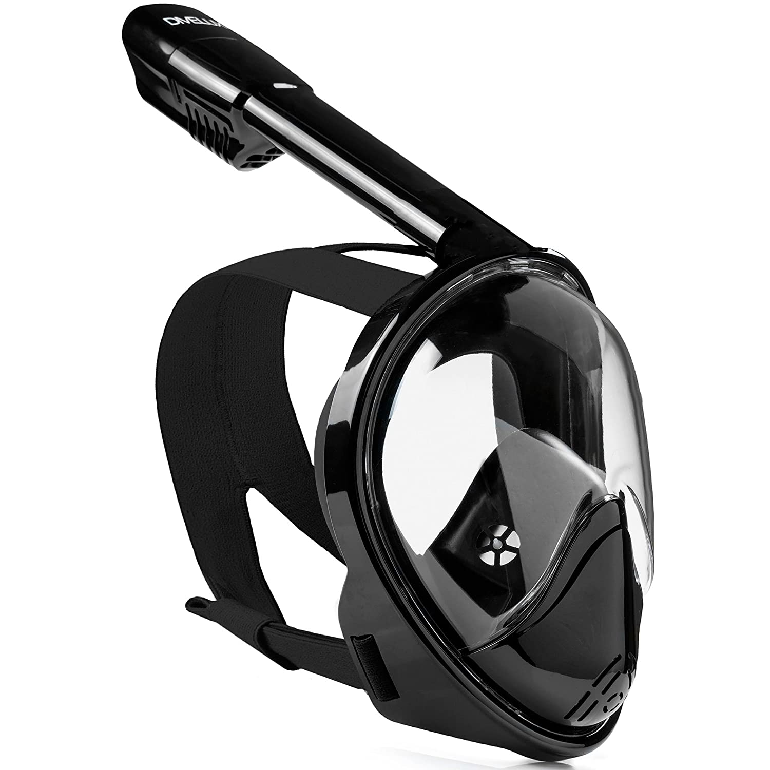 5. Divelux Snorkel Mask Original Full Face