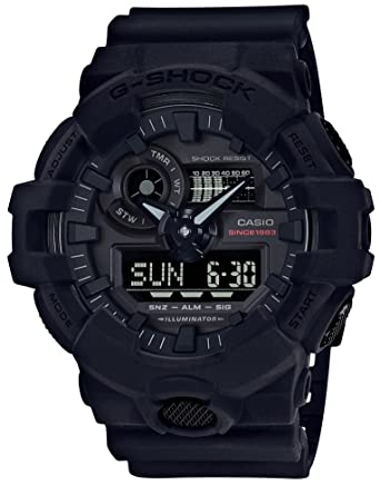 1fa508c5b37 CASIO G-SHOCK 35th Anniversary BIG BANG BLACK GA-735A-1AJR MENS JAPAN IMPORT
