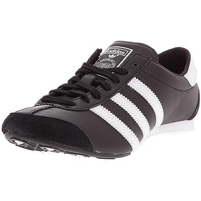 839b2379522425 adidas Aditrack W – Schuhe Freizeit Damen – Schwarz Weiß Schwarz ...