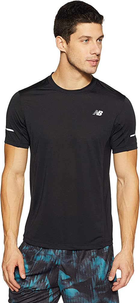 t shirt new balance homme