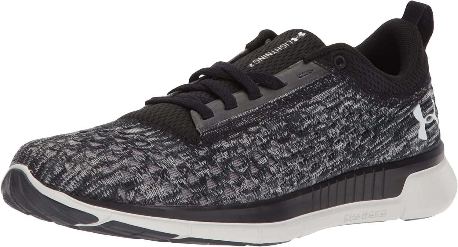 Under Armour Women s RailFit NM Washed Sneaker