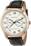 GANT TIME - W71603 - Montre Homme - Quartz - Analogique - Bracelet cuir noir