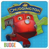 Chuggington Puzzle Stations! - Educational Game for Kids in Preschool and Kingergarten