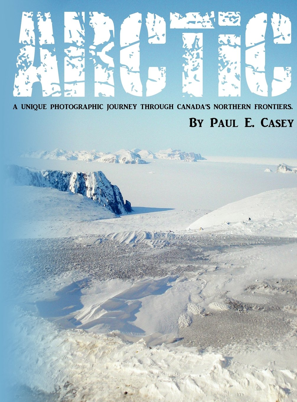 Arctic ebook
