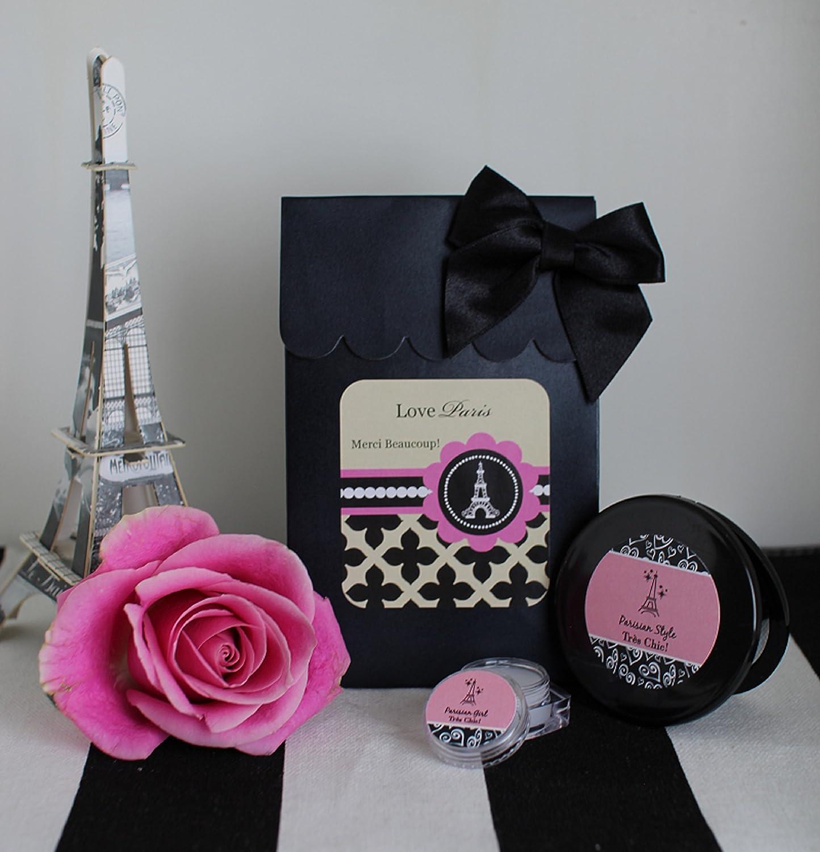 Amazon.com: Paris suministros de fiesta temática fiesta ...