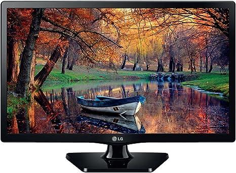 LG 22MT47D-PZ - Televisor FHD de 21.5