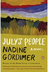 July's People Kindle Edition