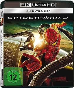 Spider-Man 2 (4K Ultra HD)