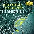 The Wigmore Hall Recital (Schubert/Mendelssohn/Brahms: Works For Cello