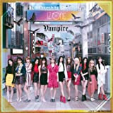 【Amazon.co.jp限定】Vampire(Type A)(DVD付)【特典:未定】