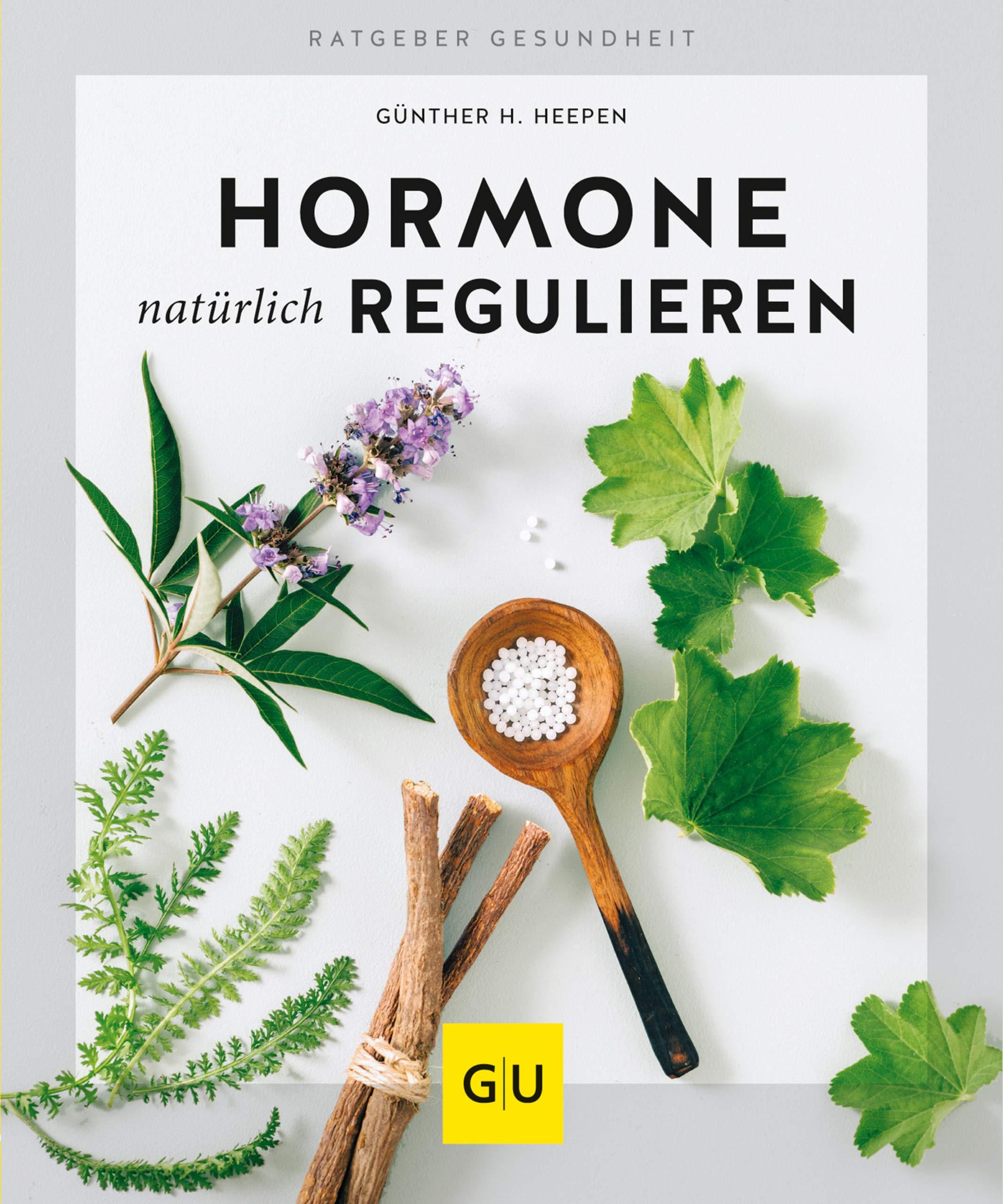 Hormone Natürlich Regulieren  GU Ratgeber Gesundheit