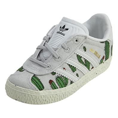 Toddlers Bz0539 Shoes Gazelle Greone Adidas Mini Rodini Style BYCRxYqIw