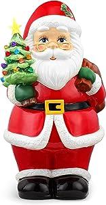 Mr. Christmas Oversized Ceramic Figures 22