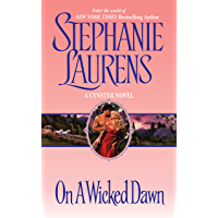 On a Wicked Dawn (Cynster Book 9)