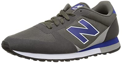 Schwarz Sneaker Schuhe Damen New Balance U430 Athletic U430
