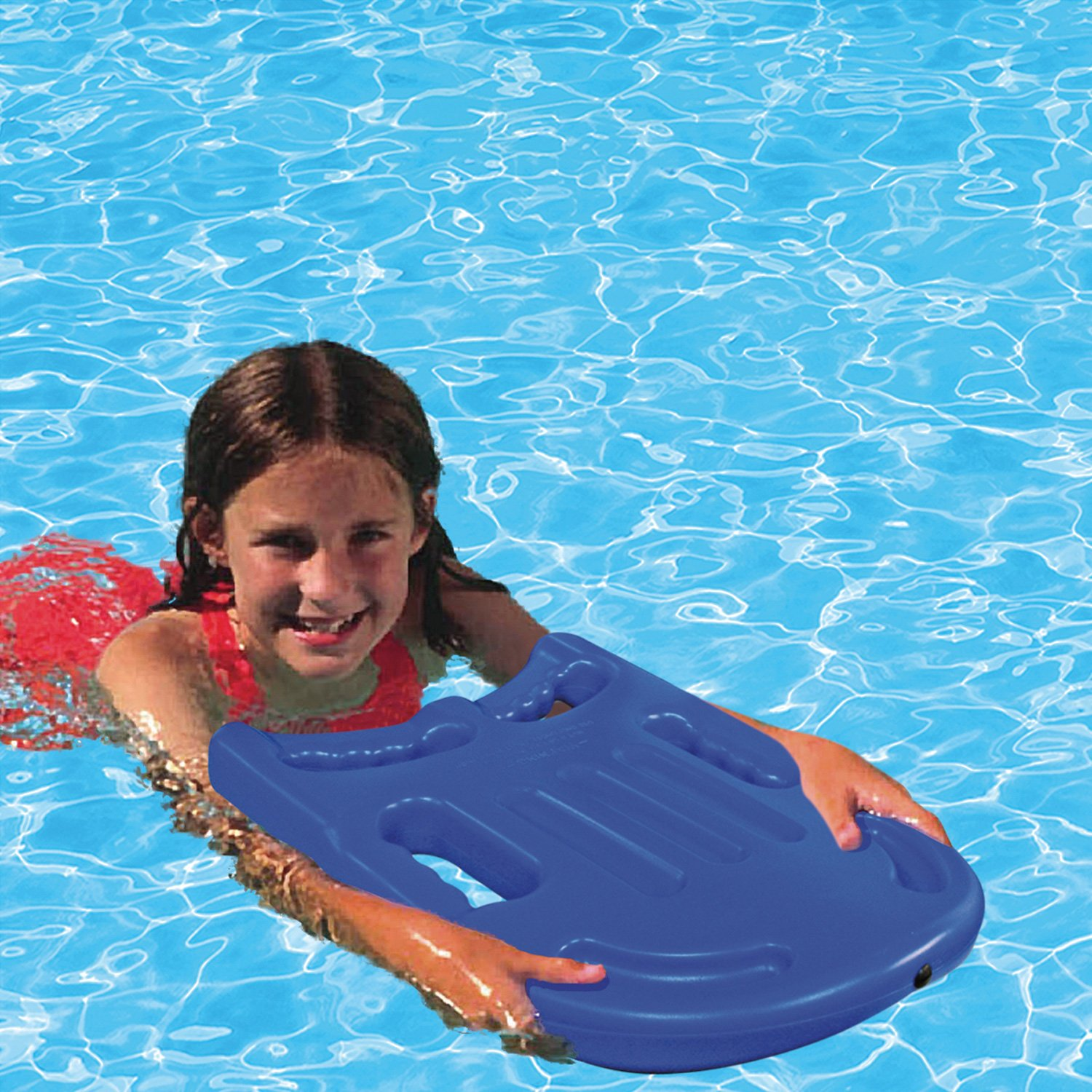 Poolmaster 50513 Advanced Kickboard Swim Trainer by Poolmaster (Image #2)