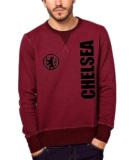 buy popular 6a370 e3452 642 Stitches Chelsea Football Club Split Symbol 100% Cotton ...