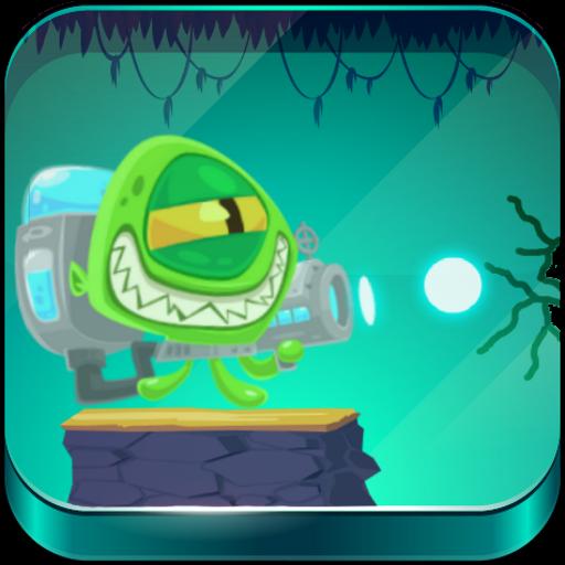 Alien Run
