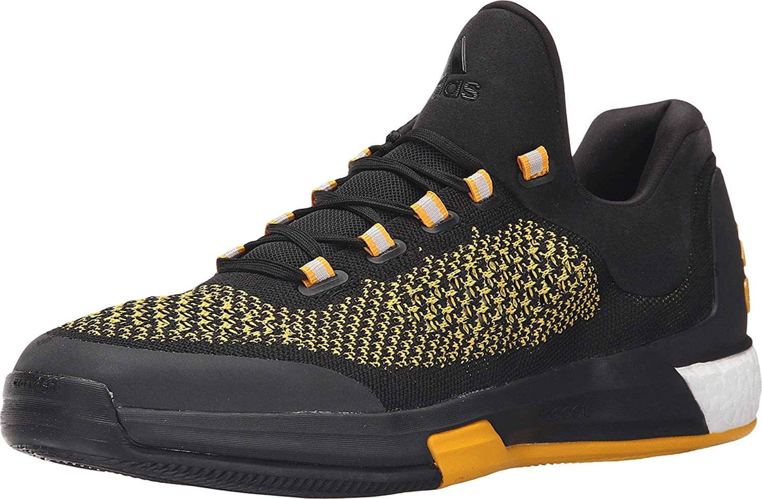 adidas Crazylight Boost 2015 Men's Basketball Shoes 10.5 for