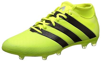 78a44c821 Amazon.com  adidas Performance Mens ACE 16.2 Primemesh FG AG Soccer ...