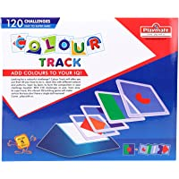 Playking Playmate Colour Track, Add Colour to your IQ!
