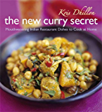The New Curry Secret (English Edition)