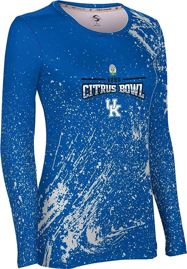 Splatter Citrus Bowl School Spirit Sweatshirt University of Kentucky Mens Pullover Hoodie