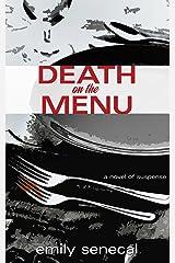Death on the Menu (Sliding Sideways Mystery Book 5) Kindle Edition