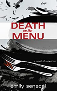 Death on the Menu (Sliding Sideways Mystery Book 5)