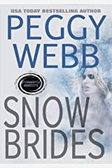 SNOW BRIDES (STORMWATCH Book 5) Kindle Edition