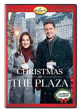 Christmas at the Plaza [USA] [DVD]: Amazon.es: Bruce Davison ...