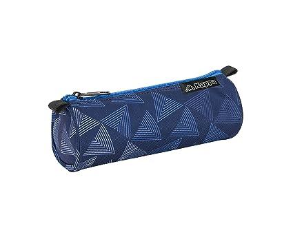 Kappa 2019 Estuches, 21 cm, 2 litros, Azul: Amazon.es: Equipaje