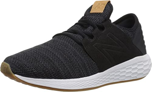 New Balance Damen Fresh Foam Cruz v2 Knit Laufschuhe: Amazon ...