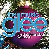 Glee The Music, The Christmas Album Volume 4