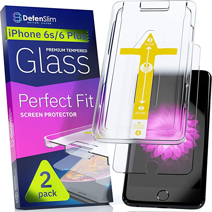 accurately Fitting Bedifol 6X Savvies Ultra-Clear Screen Protector for Coachsmart LEV Residue-Free Removal Simple Assembly
