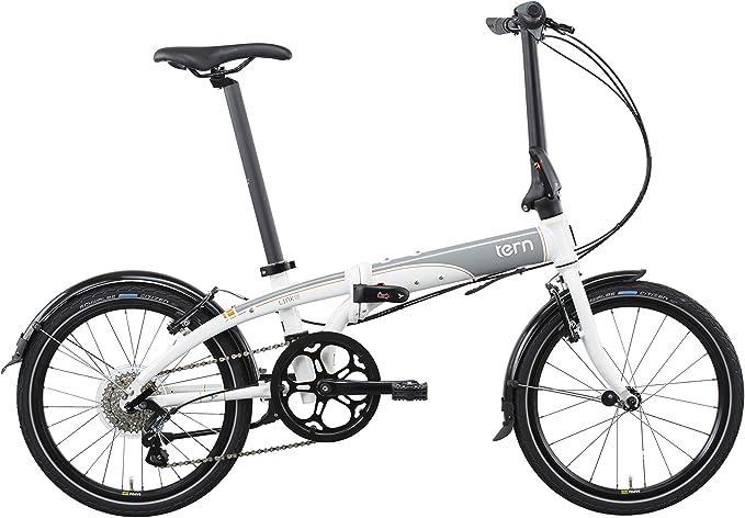Tern Link D8 MO - Bicicleta plegable - 20