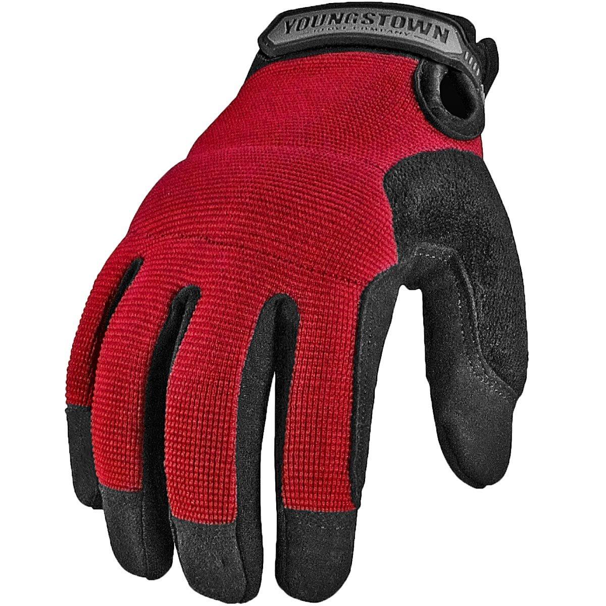 Youngstown Glove 04-3800-30-M Women's Garden Gloves, Medium