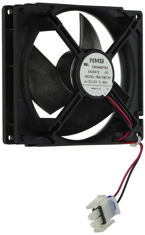 WR60X10184 GE Refrigerator Evaporator Fan Motor