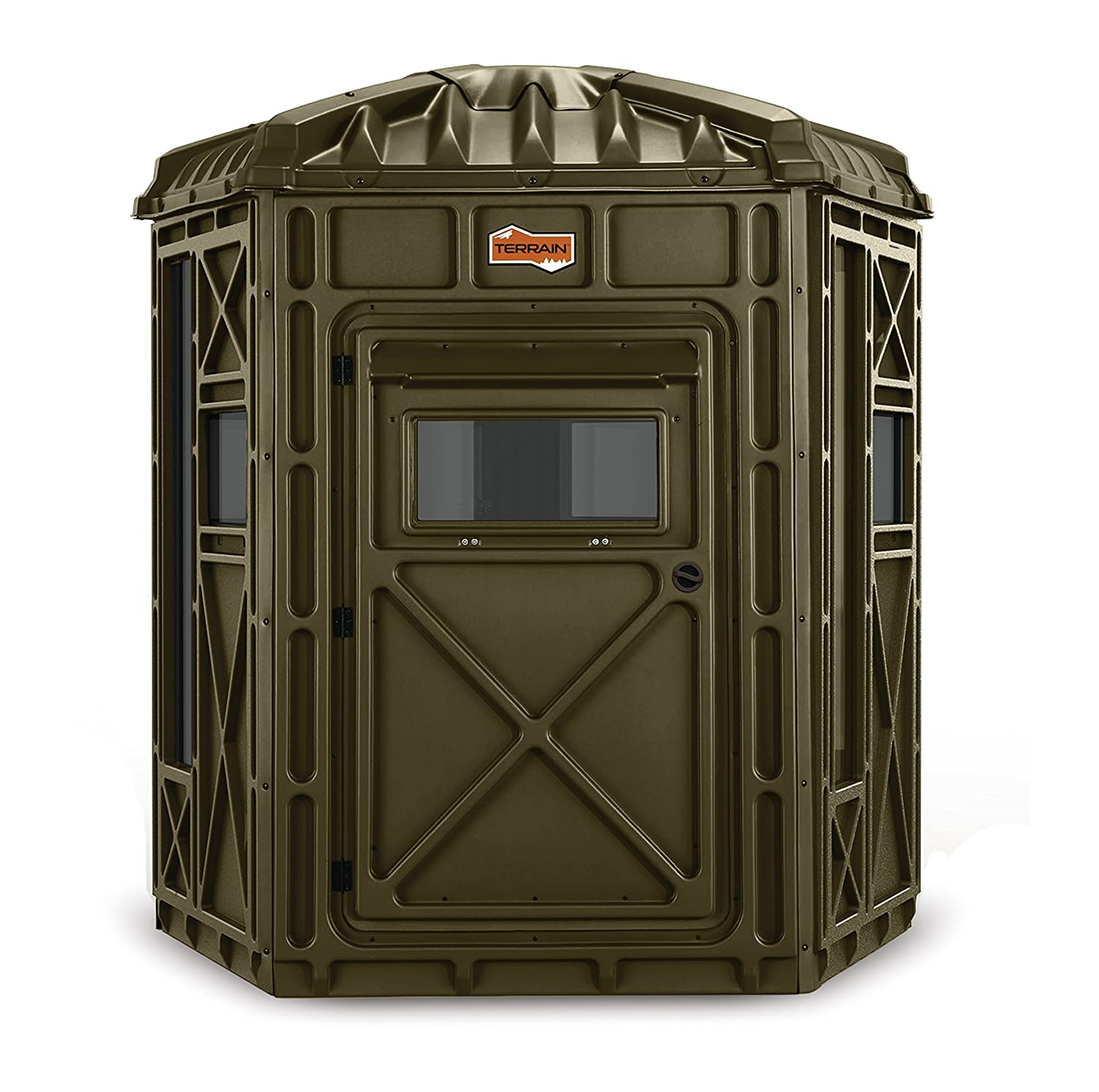 Archer 5 Sided Bow Hunting Blind