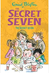 The Secret Seven: 1 (The Secret Seven Series) Paperback