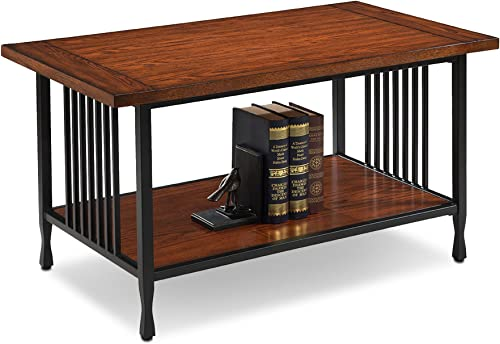 Leick Ironcraft Coffee Table
