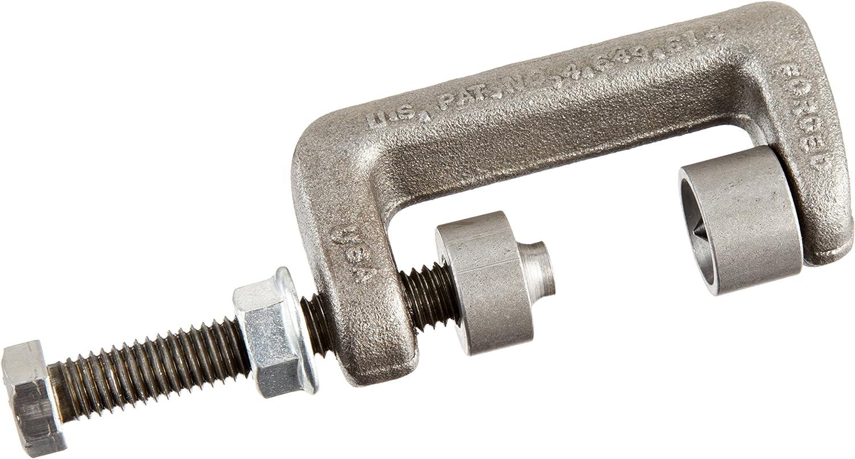 Nickson 17350 Clamp-A-Stud 1//4-1-3//4