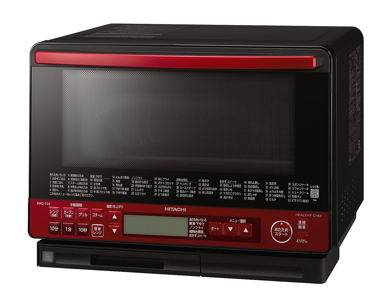 Amazon.com : Hitachi suti-muo-bunrenzi 31l Red Hitachi ...
