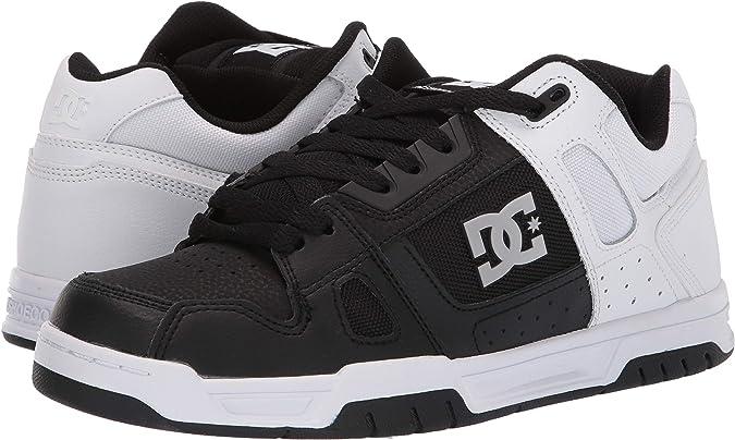 DC Shoes Stag - Zapatillas Deportivas para Hombre, Color, Talla 48 EU: Amazon.es: Zapatos y complementos