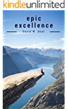 Epic Excellence (English Edition)