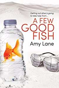 A Few Good Fish (Fish Out of Water Book 3)