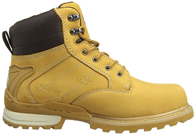 ff21dd2cb111e4 dickies Canton, Bottes Chelsea Homme: Amazon.fr: Commerce, Industrie &  Science
